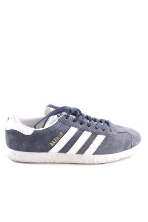 """Adidas Schnürsneaker """"Gazelle"""" blau"""