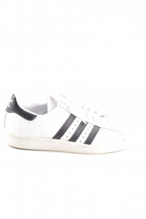 """Adidas Lace-Up Sneaker """"Superstar 80s"""""""