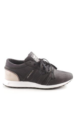 """Adidas Schnürsneaker """"Adidas Originals Los Angeles"""" schwarz"""