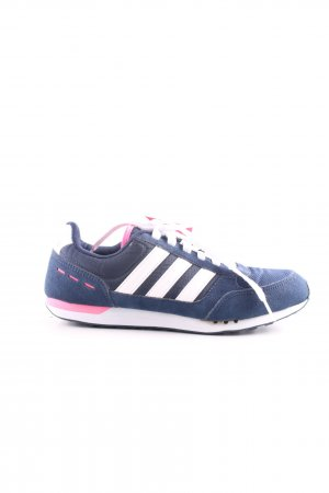 Adidas Lace-Up Sneaker multicolored casual look