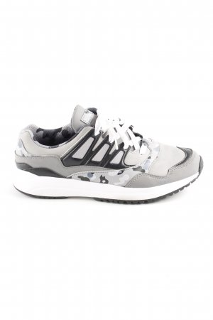 Adidas Schnürsneaker Camouflagemuster Casual-Look