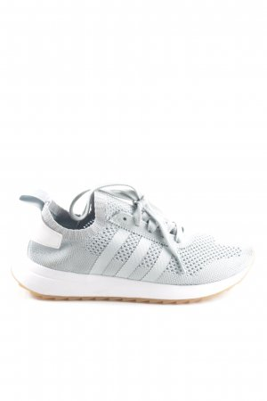 Adidas Schnürsneaker hellgrau Casual-Look