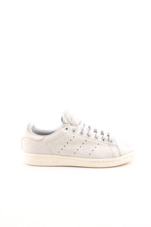 Adidas Zapatilla brogue blanco puro look casual