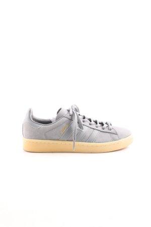 Adidas Schnürsneaker grau-beige sportlicher Stil