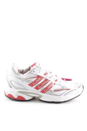 Adidas Schnürsneaker mehrfarbig 90ies-Stil