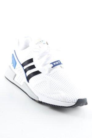 Adidas Schnürsneaker mehrfarbig Boyfriend-Look