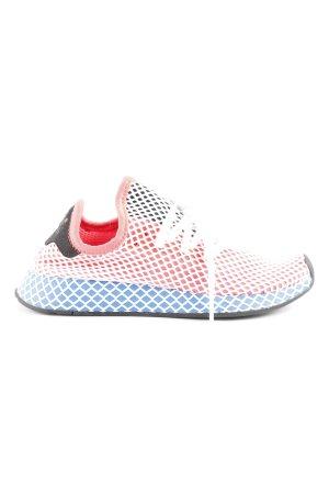 Adidas Sneakers met veters veelkleurig atletische stijl