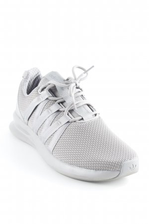 Adidas Lace-Up Sneaker multicolored athletic style