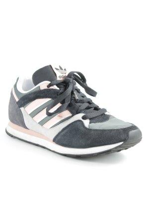 Adidas Zapatilla brogue multicolor estilo deportivo