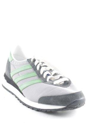Adidas Schnürsneaker mehrfarbig Stoffeinsätze