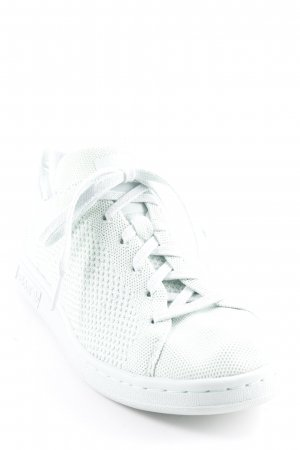 Adidas Lace-Up Sneaker mint casual look