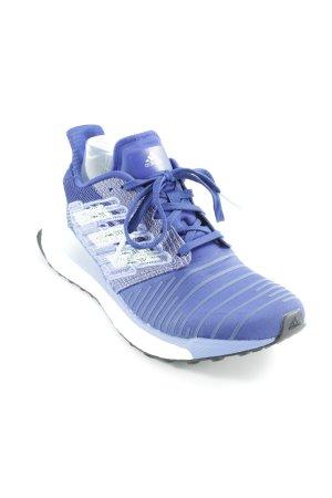 "Adidas Sneaker stringata ""SOLAR BOOST """