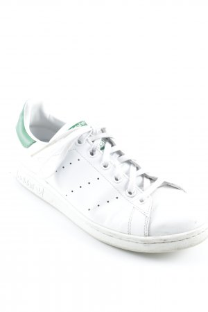 "Adidas Lace-Up Sneaker ""Stan Smith"""