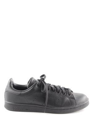 """Adidas Sneaker stringata """"Stan Smith"""" nero"""