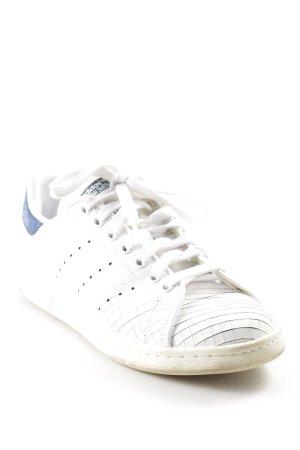 """Adidas Schnürsneaker """"Stan Smith"""" wollweiß"""