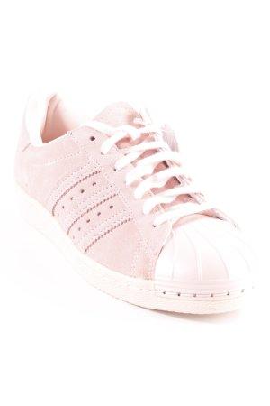 "Adidas Schnürsneaker ""Superstar 80S Metal Icey Pink"" rosa"