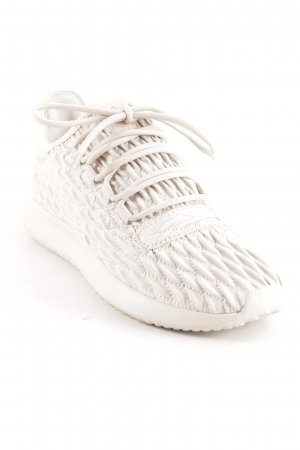 "Adidas Basket à lacet ""turbulent shadows"" beige clair"