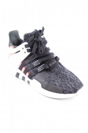 Adidas Schnürsneaker Webmuster Casual-Look