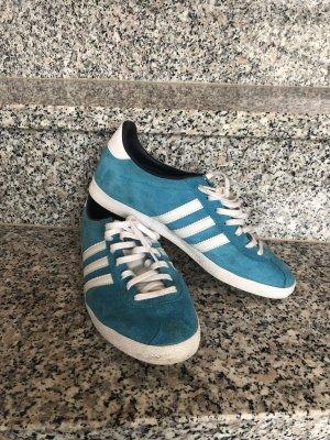 Adidas Schuh Türkis Gr. 38