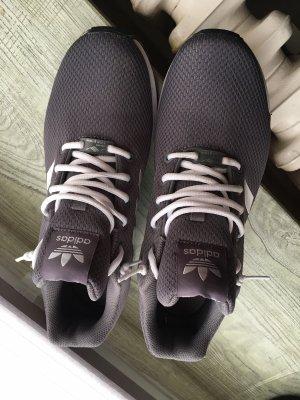Adidas Originals Sneakers met veters wit-grijs