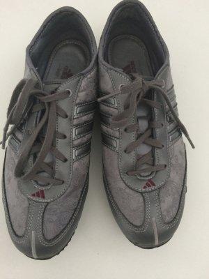 ADIDAS Schuhe Gr 37 Grau