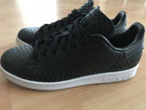 Adidas Schuhe Gr 38 schwarz