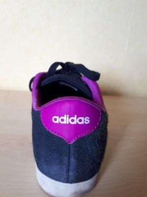 ADIDAS Schuhe in blau