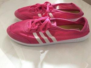 Adidas Schuhe Pink