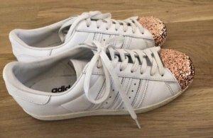 Adidas Schuhe rosé Kappe