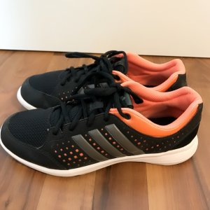 Adidas Schuhe sehr bequem