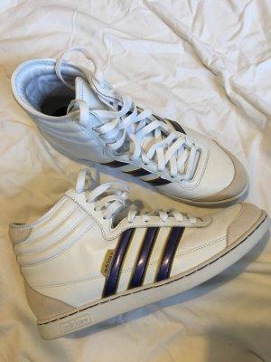Adidas Schuhe Streetstyle (Hochschaft)