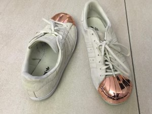 Adidas Schuhe Superstar Metal Toe