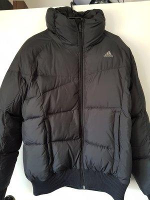 Adidas schwarze Winterjacke Gr.XL neu