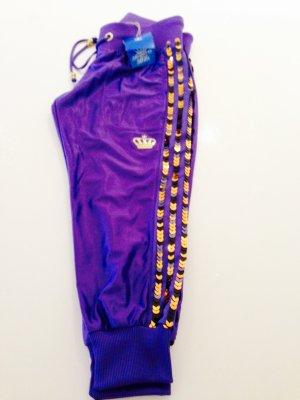 Adidas Sequin Capri Respect Me