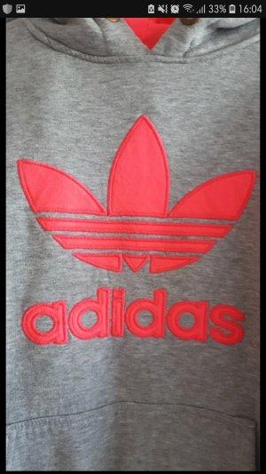 Adidas Vêtement pour la maison blanc-rose fluo