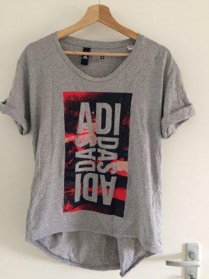 Adidas Originals Camicia fantasia grigio