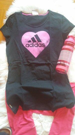 adidas shirt (eng) , Größe 38