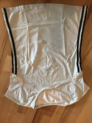 Adidas Shirt Funktion weiß Größe m