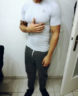 Adidas Shirt Sport Weiß