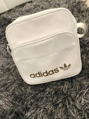 Adidas shopper Tasche Handtasche Gold