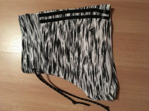 Adidas Short Zebra Muster