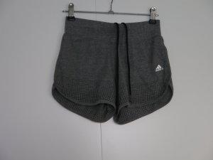 Adidas Pantaloncino sport multicolore Tessuto misto