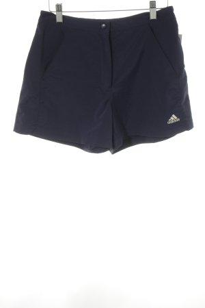 Adidas Shorts dunkelblau sportlicher Stil