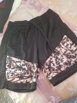 Adidas Originals Pantaloncino sport nero