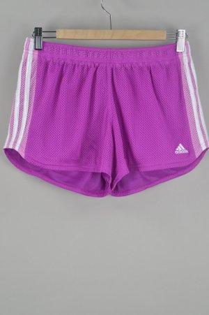 Adidas Shorts neu mit Etikett pink Größe S