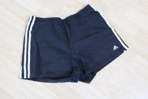 Adidas Shorts schwarz