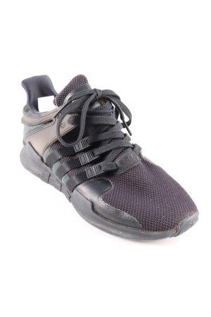 Adidas Skaterschuhe schwarz sportlicher Stil