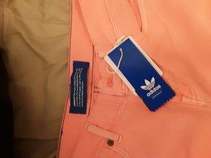 adidas skinny pink pants hose jeans