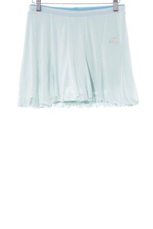 Adidas Skort turquoise style athlétique