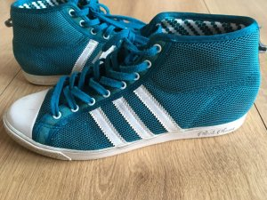 Adidas Sleek Series Petrol